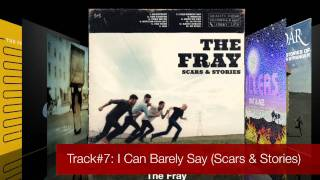 The Fray - Be Still (Scars & Stories)