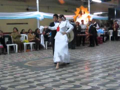 Yadira Tacuri Cuba - Al Golpe del Cajón