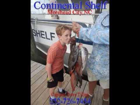 2013 Continental Shelf Highlights