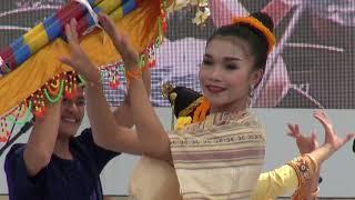 라오스 전통춤, 비엔티엔예술단 Vientiane, SE…