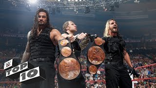 the shields biggest victories wwe top 10 april 20 2019