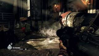 RAGE: Walkthrough - Part 30 - Gearhead Vault (Gameplay & Commentary) [Xbox 360/PS3/PC]