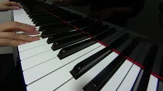 君のうた/嵐 Arashi ピアノアレンジ