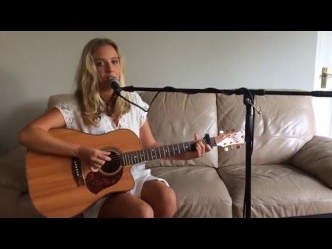 Robin Schulz - Sugar (Acoustic Cover)