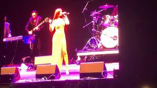 هيفاء وهبي تغني توتة في حفلة السويد 2019 haifa wehbe touta in sweden