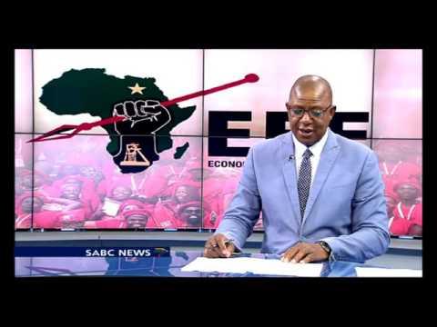 EFF GUPTA media war draw mixed reactions