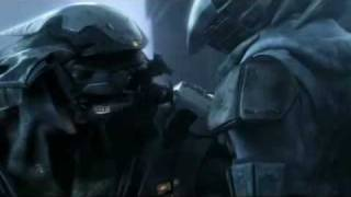 AMV - Halo wars - This Is War - Tribute