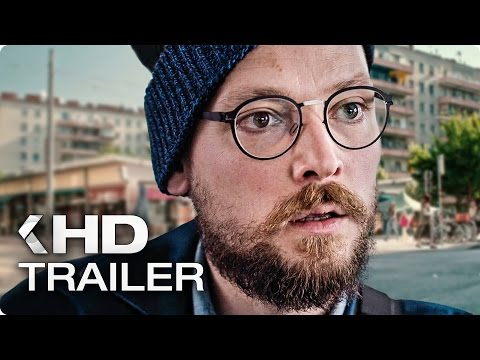DIE MIGRANTIGEN Exklusiv Trailer German Deutsch (2017)