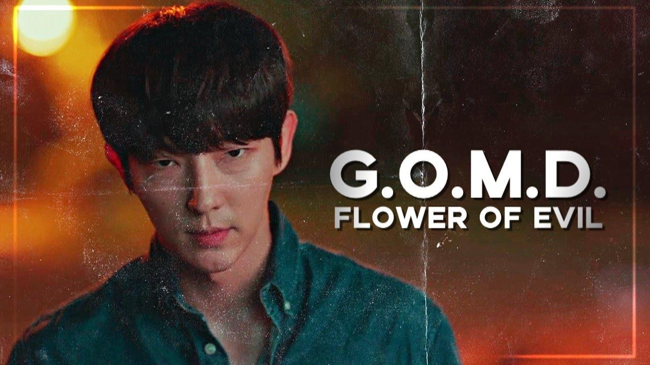 Flower of Evil » Kill to feel alive;