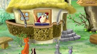 «Пори року» тітоньки Сови - Березень (Уроки тетушки Совы) серия 4