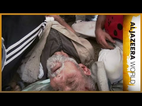 Massacre in Rabaa - Al Jazeera World