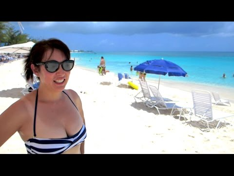 Last Day on the Beach! (Cayman Islands Part 3)