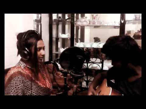 Tu Jaane Na - Cover By Moumita & Tanvir Arnob