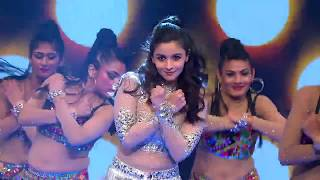 Alia Bhatt performs Tesher's Kay Gayi Chull remix at Miss India 2017
