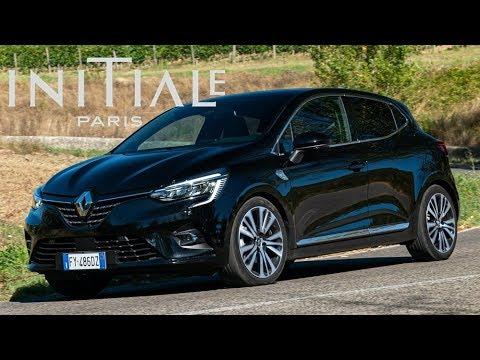 2020 Renault Clio Initiale Paris