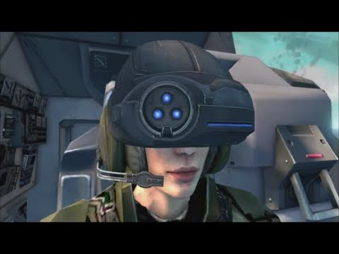 Halo 1 - What Does Echo 419 Foehammer Look Like? (FACE REVEALED)