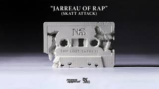 Nas - Jarreau of Rap (Skatt Attack) feat. Al Jarreau, Keyon Harrold [HQ Audio]