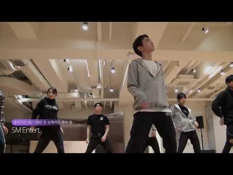 기버미 안무 연습 영상 모음 SHINee KEY dance practice