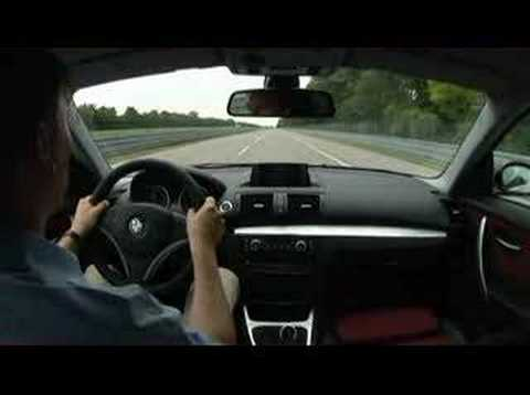 BMW 1 Series Performance Engineer E87