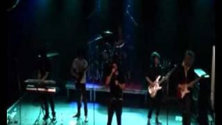 Still Echo - Marionette  live @ MeuwCon