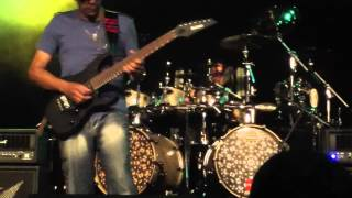 Tony MacAlpine - Empire in the Sky