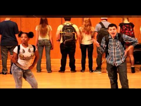 DSA Freshman Theater :