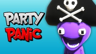 Video ALMOST MARIO PARTY! | Party Panic (ft. H2O Delirious, Cartoonz, & Ohm) download MP3, 3GP, MP4, WEBM, AVI, FLV Januari 2018