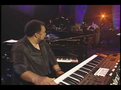 George Duke (1946 - 2013) feat. Gabriela Anders - Brazilian Love Affair