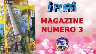 I PUFFI MAGAZINE NUMERO 3