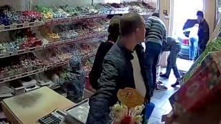 Кража в кондитерской на Балковской 30/2 (рядом с ун. Фрунзейский)