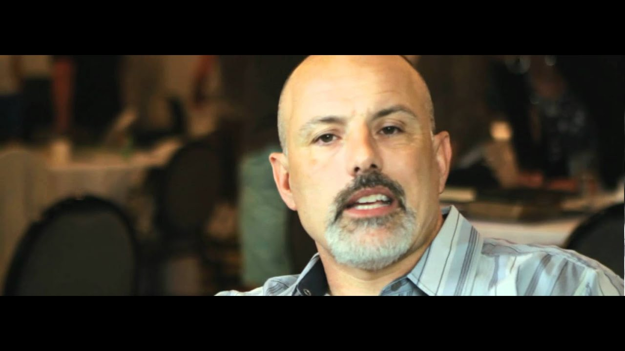 Rancho Motors Victorville >> Pastor Gary Hornsby - Rancho Cucamonga, CA - YouTube