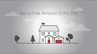 Travelers & Amazon Team Up: Get the All-New Amazon Echo Dot Free