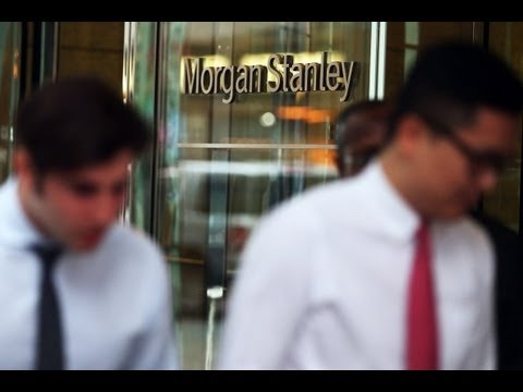 Morgan Stanley Sold 'Nuclear' Investments, Cashed In