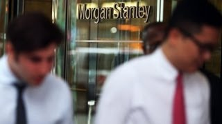 Morgan Stanley Sold