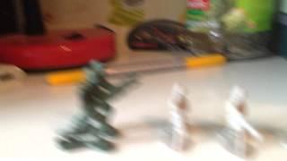 Супер игрушечная война 2!