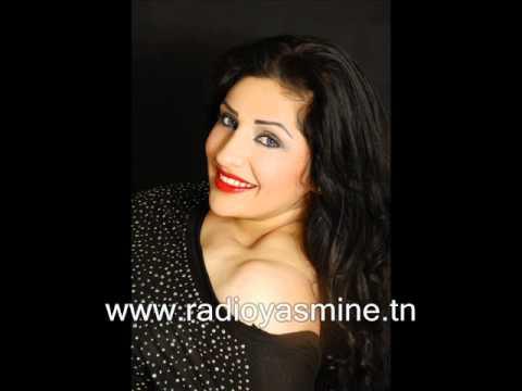 Ahlem Tunisia invité Relax 16-06-2012 ( Radio Yasmine Tunisia )