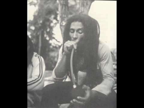 Bob Marley & The Wailers - Top Rankin - Deep Bass Dub Version