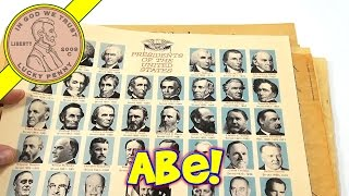 Abraham Lincoln s Birthday Special 2/12/14 - Famous Speeches & Documents