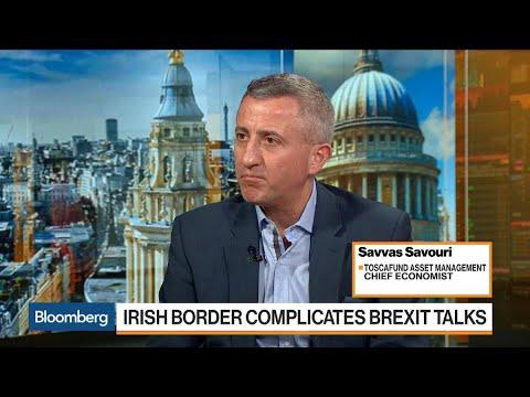 Why a Pro-Brexit Economist Wants Customs Unions