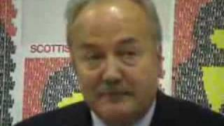 George Galloway Socialism 2005 part 1