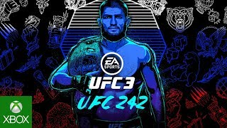 EA SPORTS UFC 3 | UFC 242 Nurmagomedov vs. Poirier