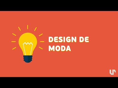PROFISSÕES: DESIGN DE MODA
