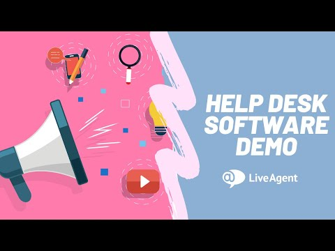 LiveAgent | Quick Help Desk Software Overview
