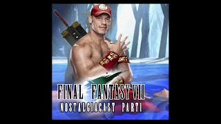 AlfRadio - Final Fantasy VII Nostalgiacast, Part 1