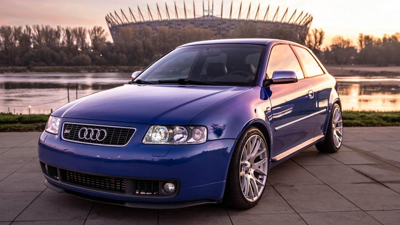 Kelebihan Audi S3 2000 Tangguh
