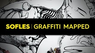 SOFLES | GRAFFITI MAPPED