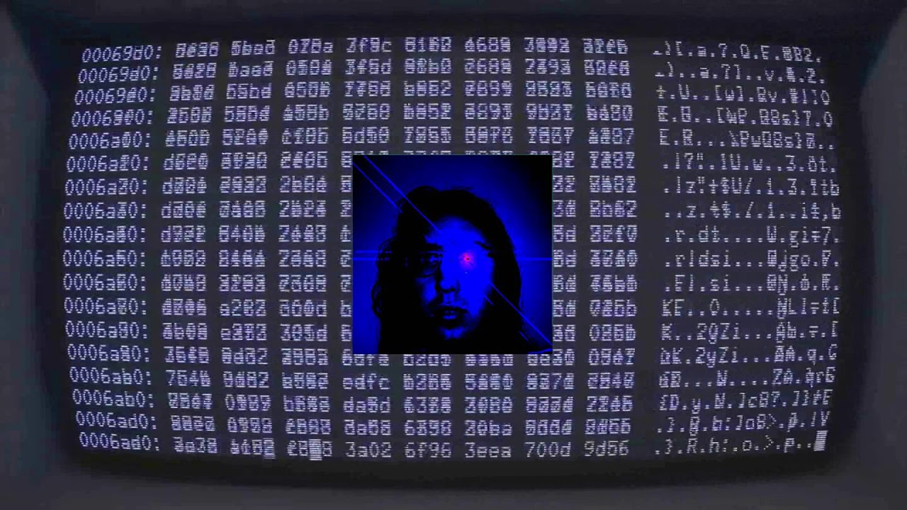 nícolasbarcelos. - Neodreams (Official Lyric Video) #1