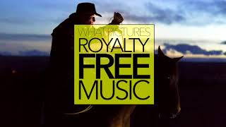 ACOUSTIC/COUNTRY MUSIC Classic Folk ROYALTY FREE Download No Copyright Content | COWBOY STING