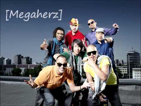 Culcha Candela Megaherz mit Lyrics