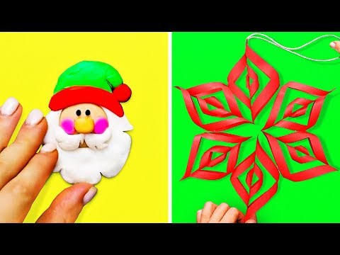 20 CUTE DIY CHRISTMAS GIFTS EVERYONE CAN MAKE IN 5 MINUTES